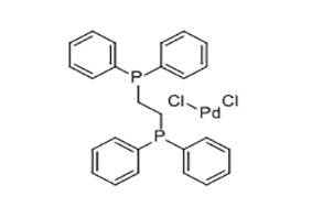 1,2-二(二苯基膦基)乙烷二氯化钯(II)CAS:19978-61-1(2-5g)